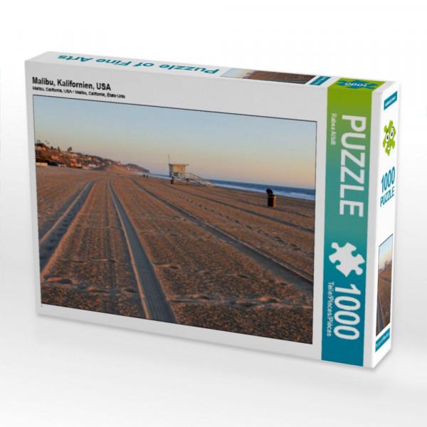 Puzzle Malibu Kalifornien USA