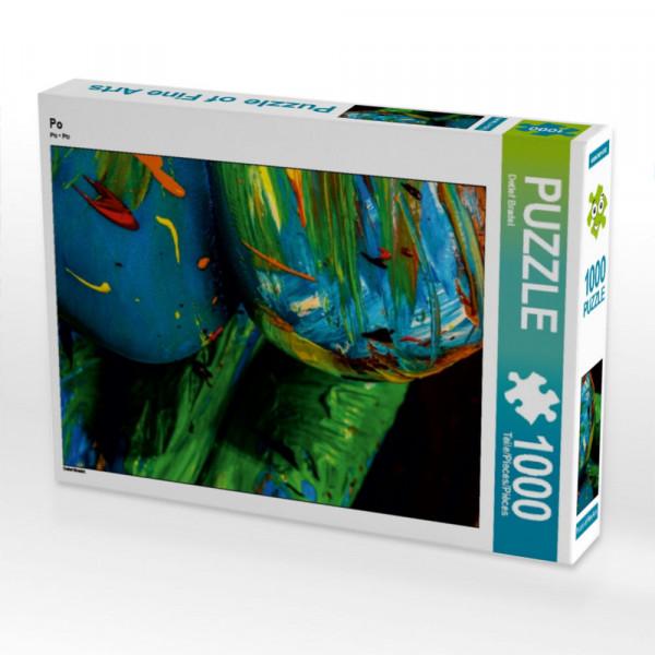 Puzzle Po