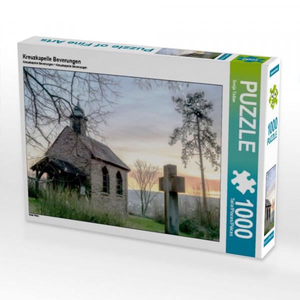 Puzzle Kreuzkapelle Beverungen