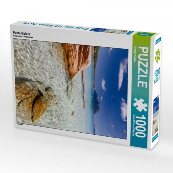 Puzzle Punta Molara