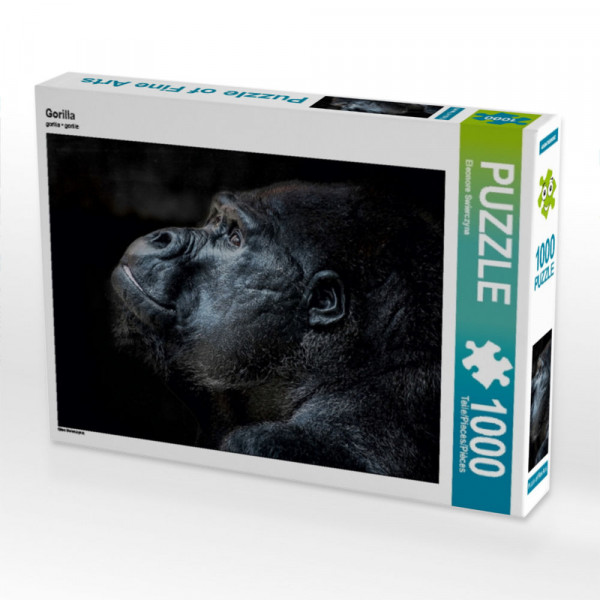 Puzzle Gorilla