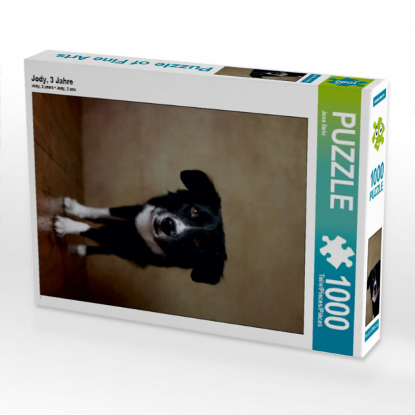 Puzzle Jody 3 Jahre