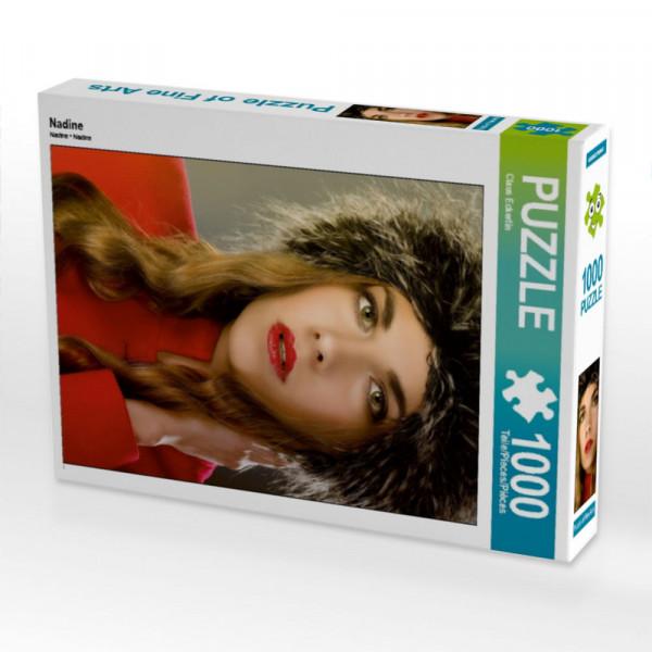 Puzzle Nadine