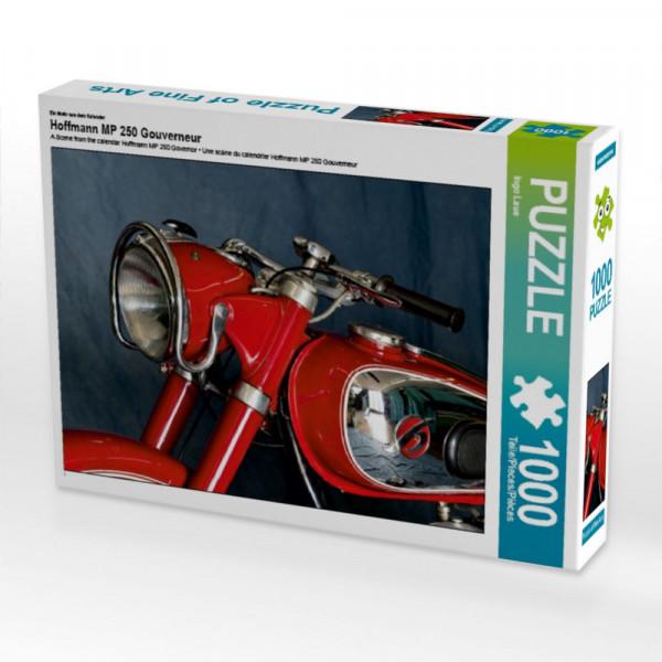 Puzzle Hoffmann MP 250 Gouverneur