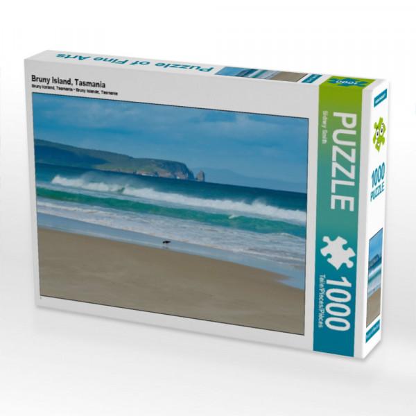 Puzzle Bruny Island Tasmania