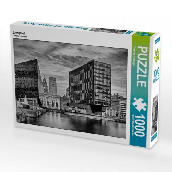 Puzzle Liverpool