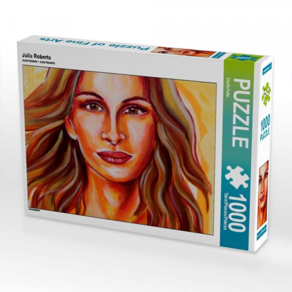 Puzzle Julia Roberts