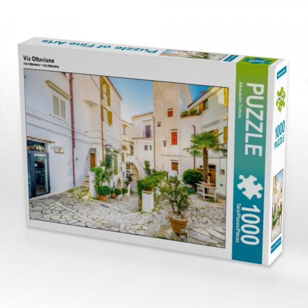 Puzzle Via Ottaviano