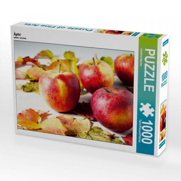 Puzzle Äpfel
