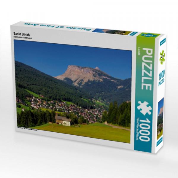 Puzzle Sankt Ulrich