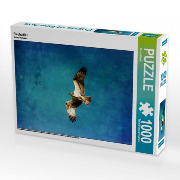 Puzzle Fischadler