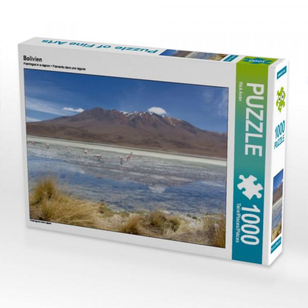 Puzzle Bolivien
