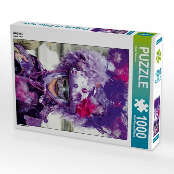Puzzle August