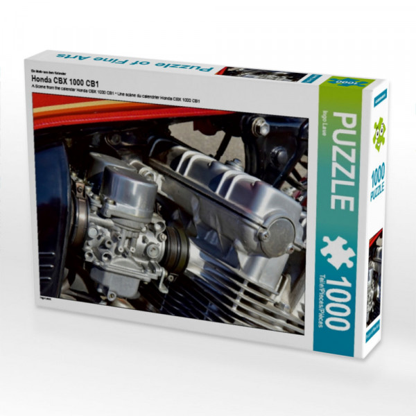 Puzzle Honda CBX 1000 CB1