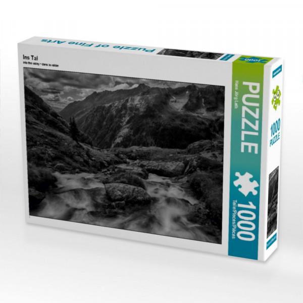 Puzzle Ins Tal