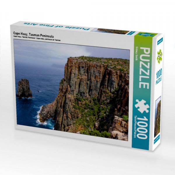 Puzzle Cape Hauy Tasman Peninsula