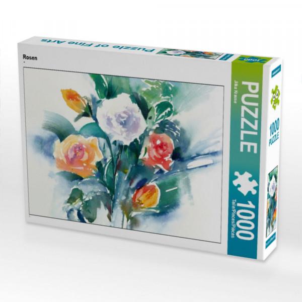 Puzzle Rosen