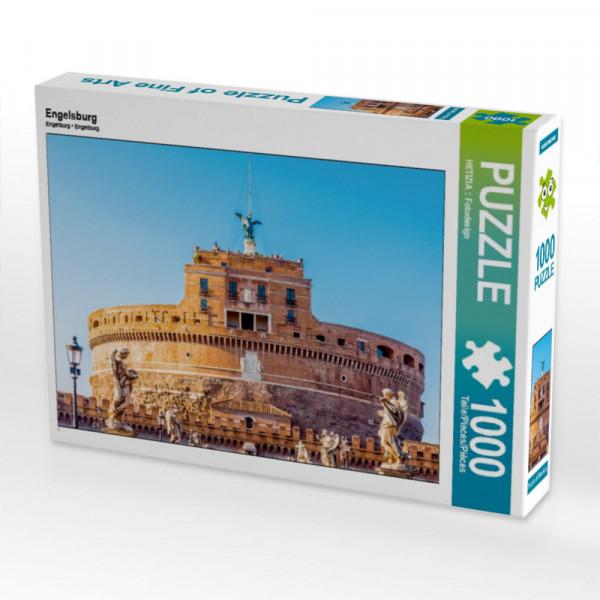 Puzzle Engelsburg