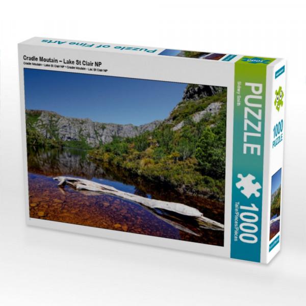 Puzzle Cradle Moutain – Lake St Clair NP