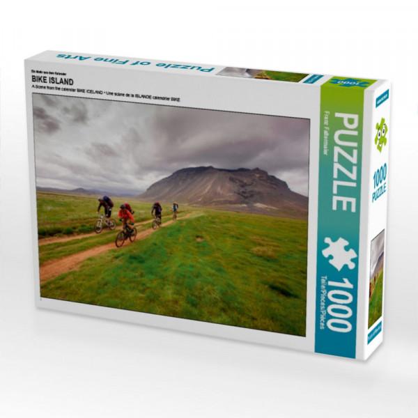 Puzzle BIKE ISLAND