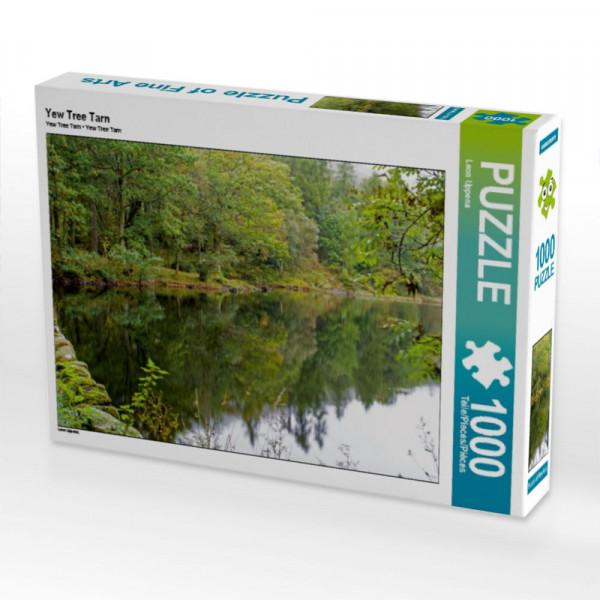 Puzzle Yew Tree Tarn