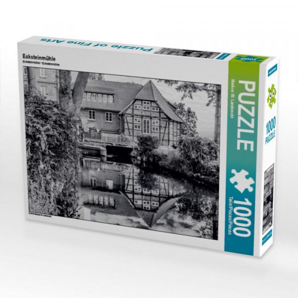 Puzzle Ecksteinmühle