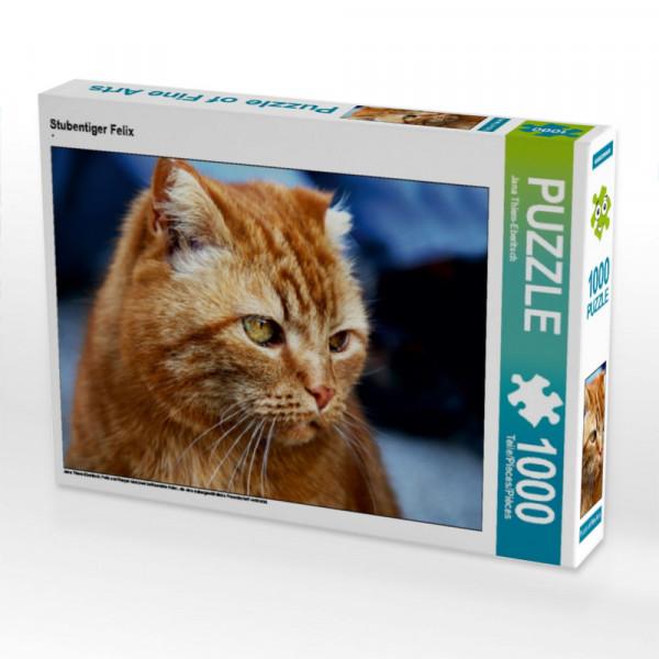 Puzzle Stubentiger Felix