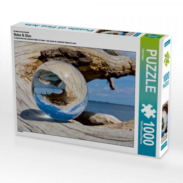 Puzzle Natur & Glas
