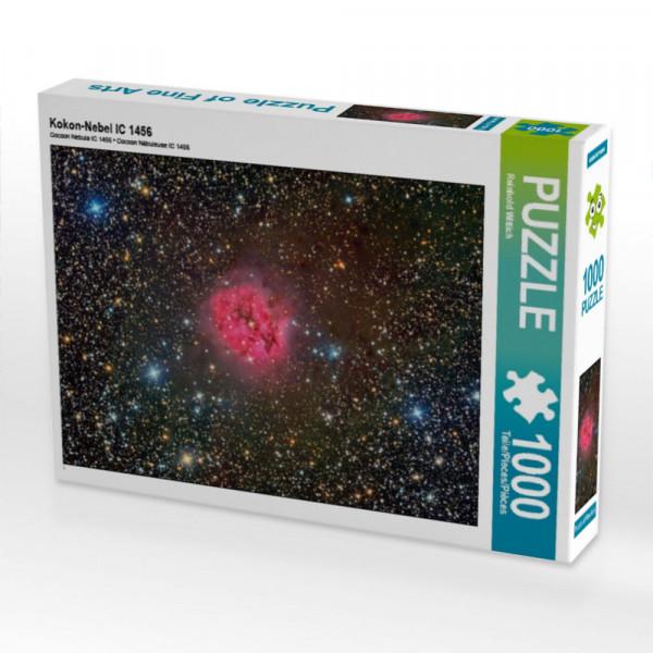 Puzzle Kokon-Nebel IC 1456