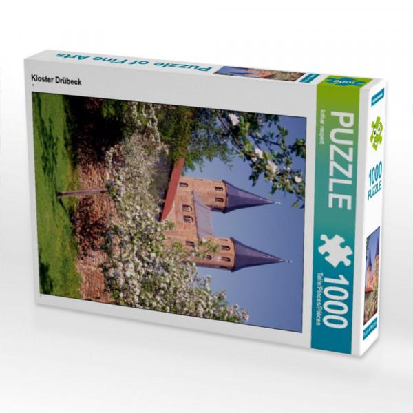 Puzzle Kloster Drübeck