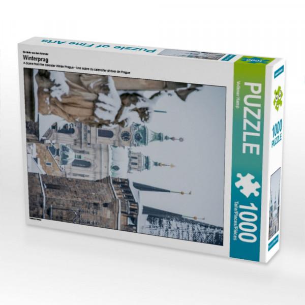 Puzzle Winterprag