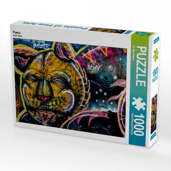 Puzzle Puma