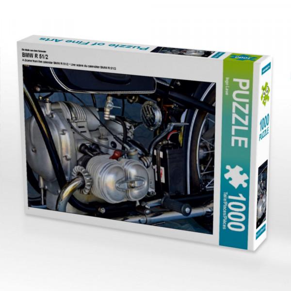 Puzzle BMW R 51/2