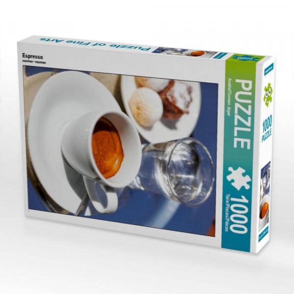 Puzzle Espresso