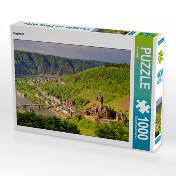 Puzzle Cochem