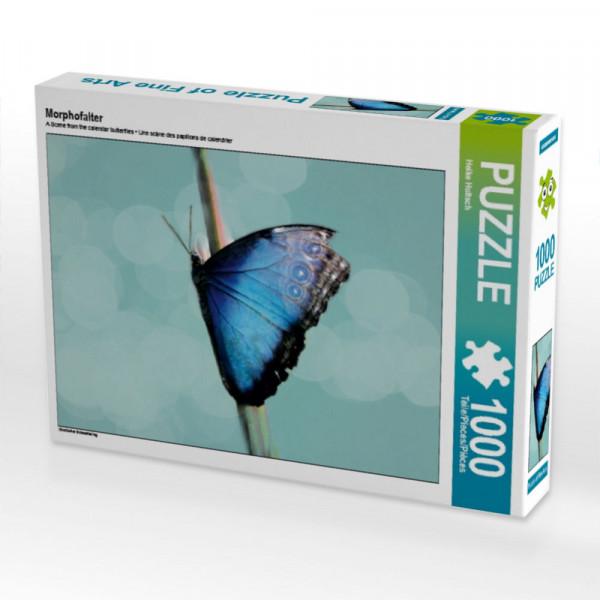 Puzzle Morphofalter