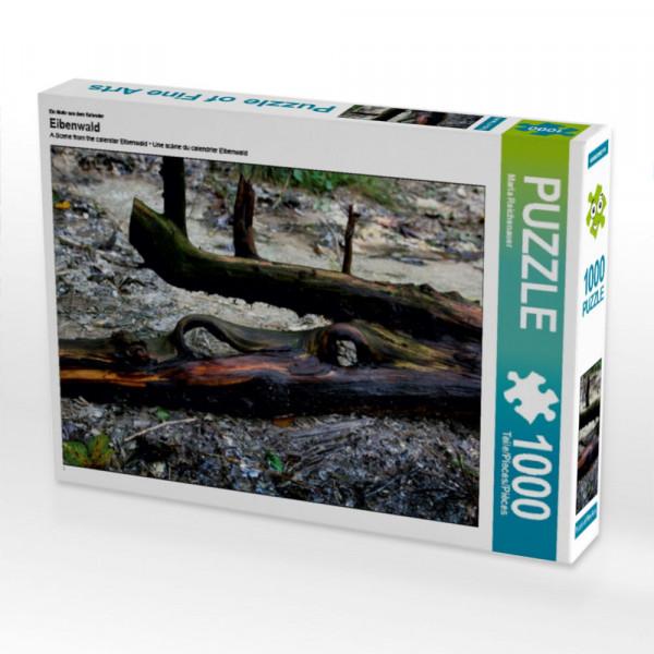 Puzzle Eibenwald