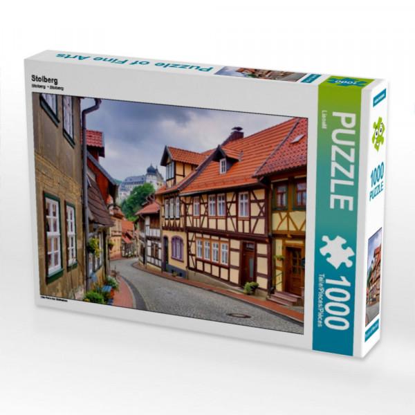 Puzzle Stolberg