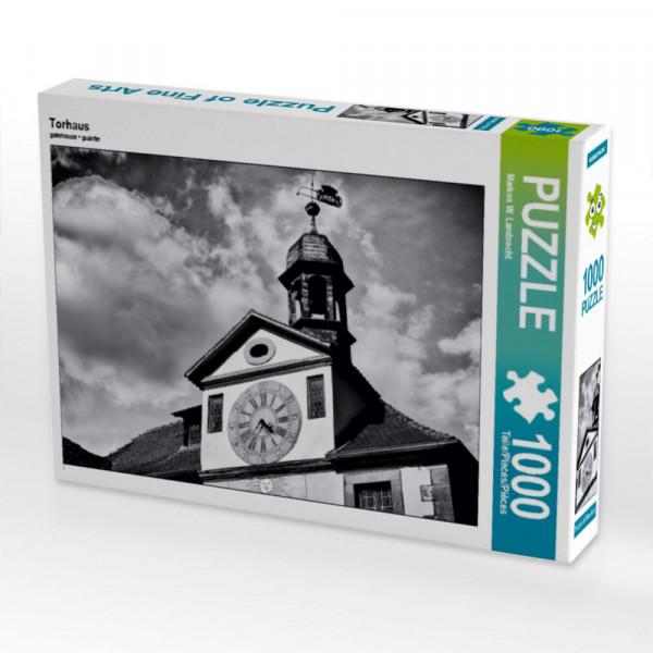 Puzzle Torhaus