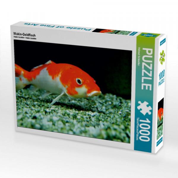 Puzzle Wakin-Goldfisch