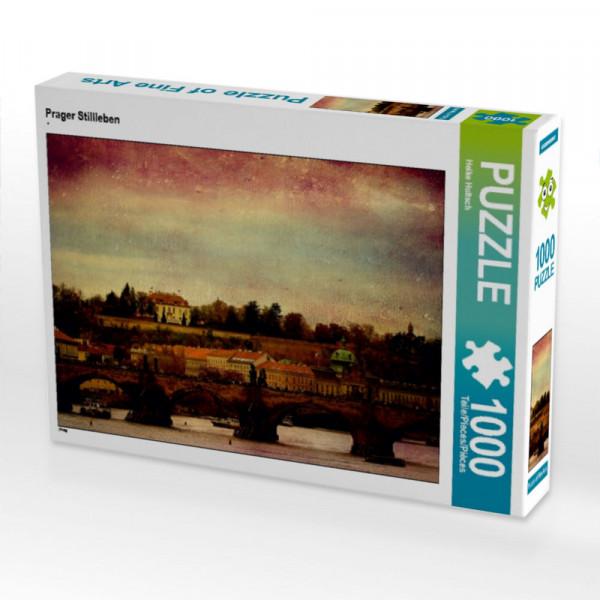 Puzzle Prager Stillleben