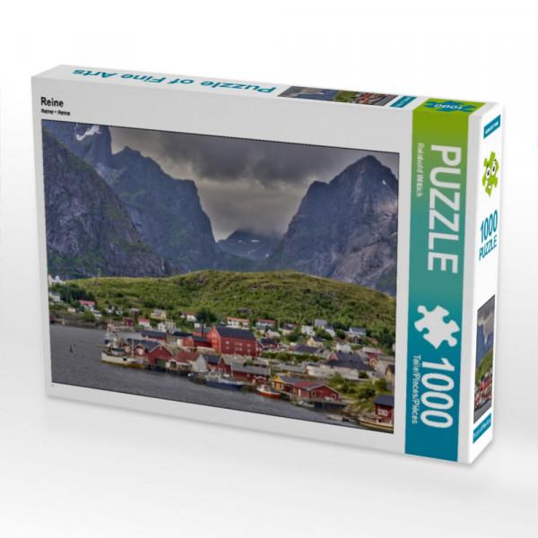 Puzzle Reine