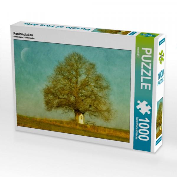 Puzzle Kontemplation