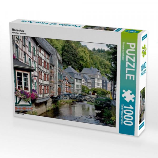 Puzzle Monschau