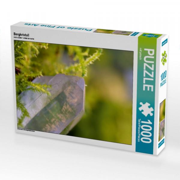 Puzzle Bergkristall