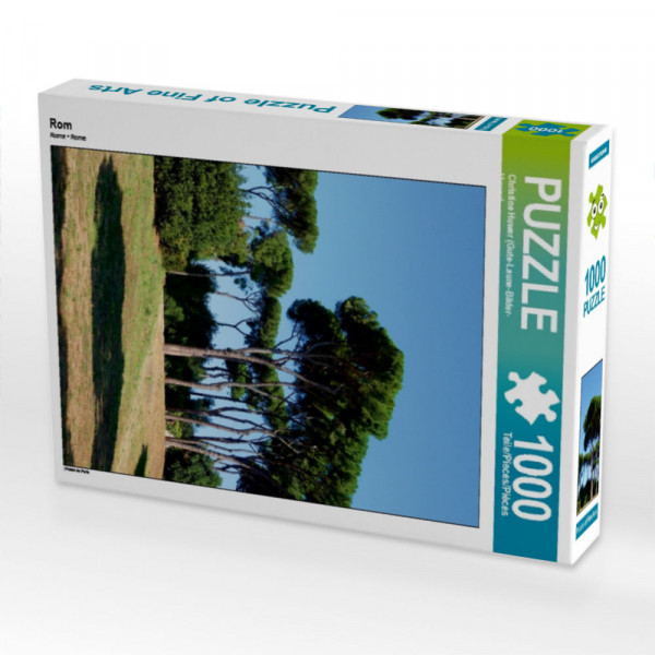 Puzzle Rom