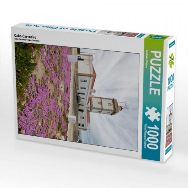 Puzzle Cabo Carvoeiro