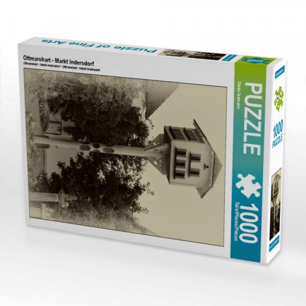 Puzzle Ottmarshart - Markt Indersdorf