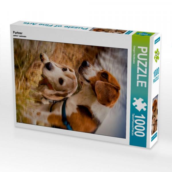 Puzzle Partner