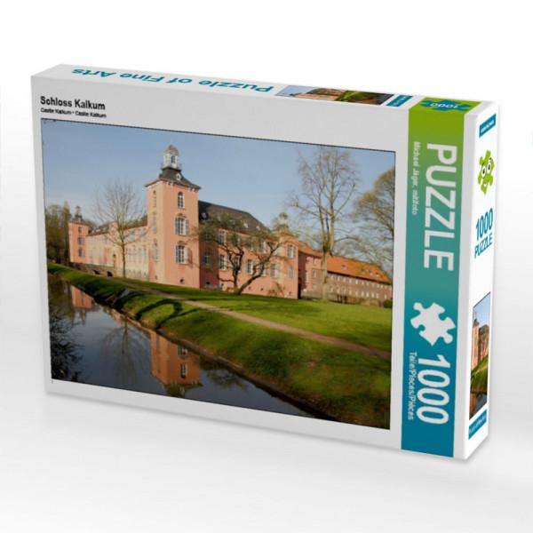 Puzzle Schloss Kalkum